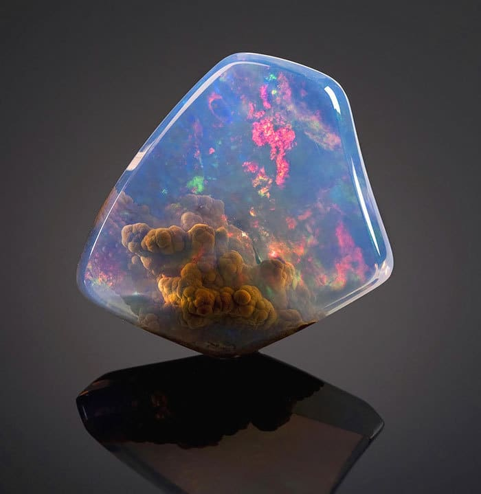 Камни, которые могут быть интереснее бриллиантов