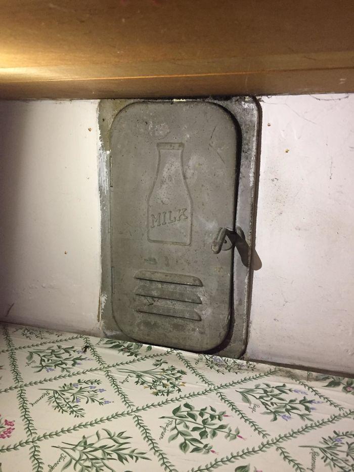 Случайные находки во время ремонта старых квартир ?