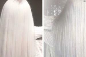 Блондинки – это уже прошлое: мир сходит с ума по ″скандинавскому белому″