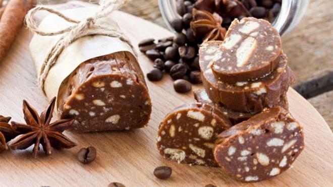 15 сладостей родом из СССР, с которыми не сравнится ни один современный десерт
