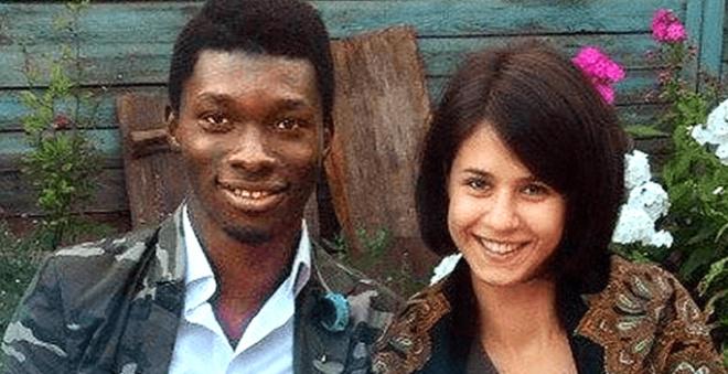 В Нигерию из Ижевска: как сложилась судьба россиянки, вышедшей замуж за африканца