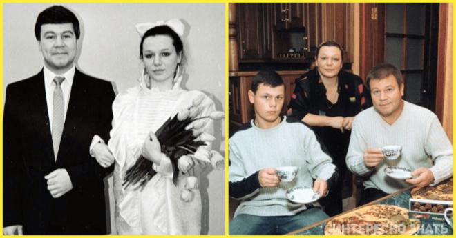 Как изменилась жизнь Сергея Селина, бросившего жену ради 17-летней подруги