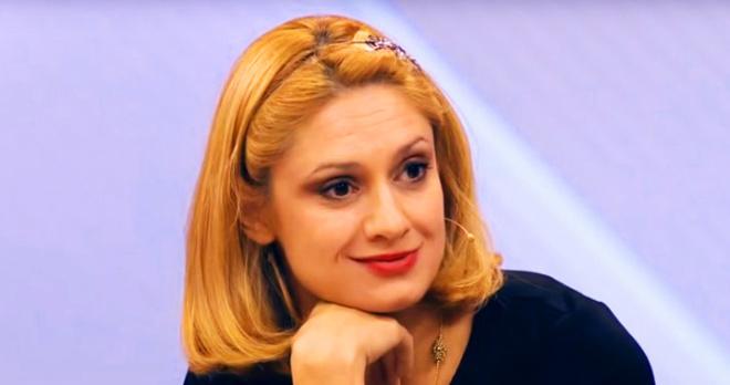 Карина Мишулина объявила, что родные дочери пойдут по ее стопам и точно продолжат актерскую династию звезд