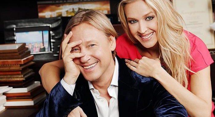 Как сейчас выглядят жены известнейших российских мужчин
