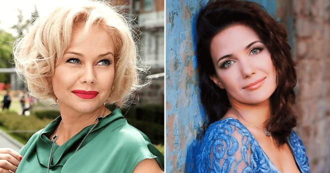 Актрисы, которые даже после 40 выглядят прекрасно!