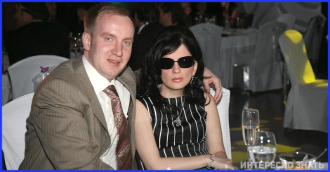 Кем был до свадьбы муж Дианы Гурцкой — Петр Кучеренко и чем занимается сейчас