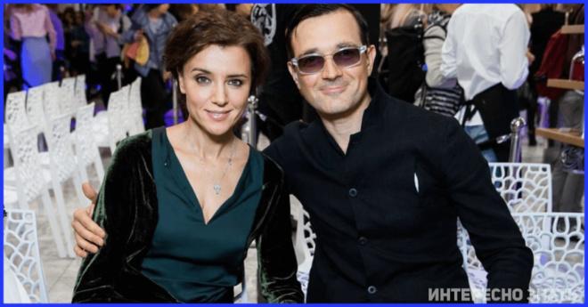 История любви Ксении Алферовой и Егора Бероева. Как сейчас живут актеры