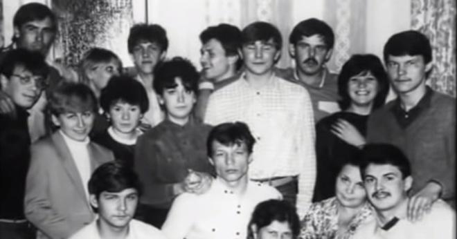 «Молодость» — душевный клип на песню группы «Рождество»