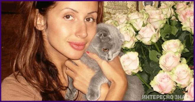 Ее назвали красивейшей певицей российского шоу-бизнеса