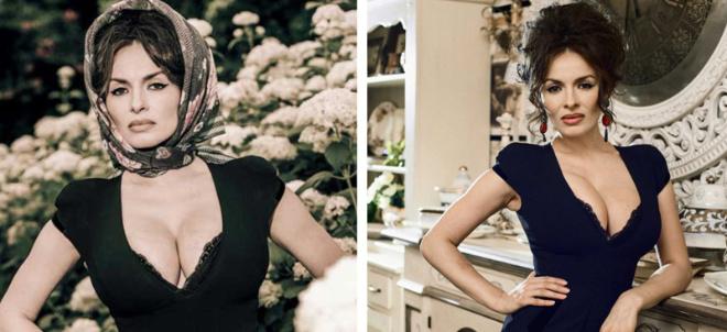 Без фотошопа и косметики: поклонники в восторге от естественного образа Надежды Грановской