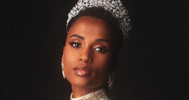 На конкурсе «Мисс Вселенная 2019» победила представительница ЮАР