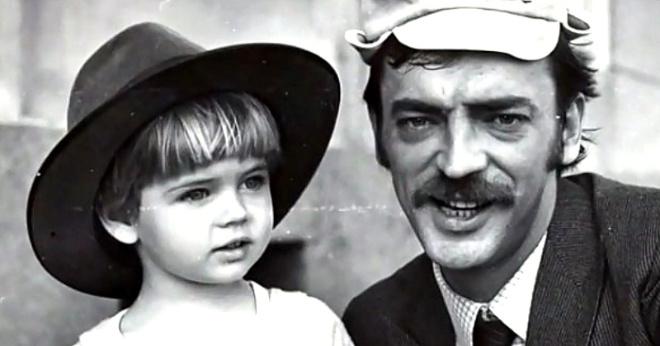 Каналья! Сын Михаила Боярского выложил в сеть правдивое фото отца
