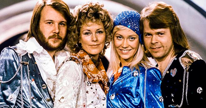Наследники легендарной группы ABBA: как они выглядят и чем занимаются