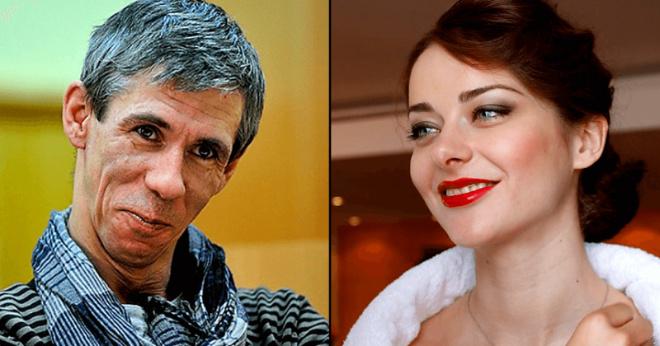 Знаменитые актрисы, которые состояли в отношениях с Алексеем Паниным