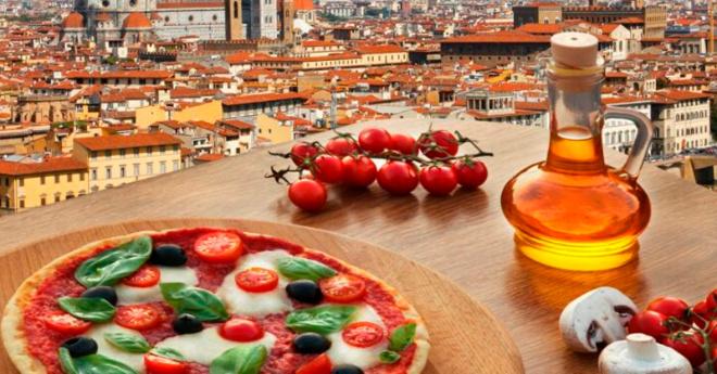 В Италии непроданную еду будут раздавать, а не утилизировать