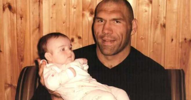 Николай Валуев: как сегодня выглядит дочь известного спортсмена