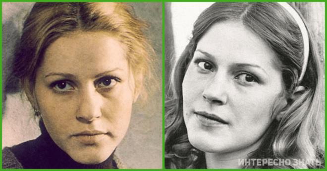 Маняше из фильма «Молодая жена» — 66 лет. Как выглядит Анна Каменкова сейчас