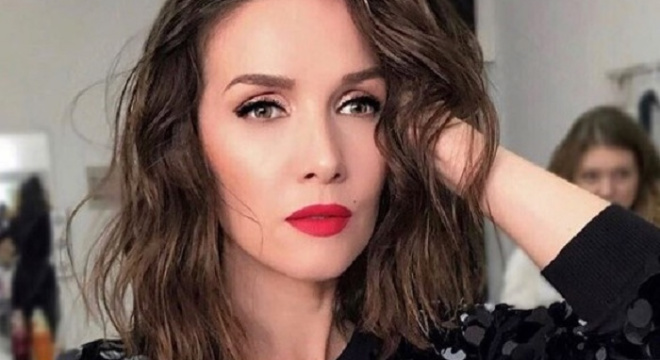 Наталья Орейро долго не показывала единственного сына-красавца