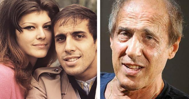 Семья Адриано Челентано: как выглядит жена и дети замечательного актёра