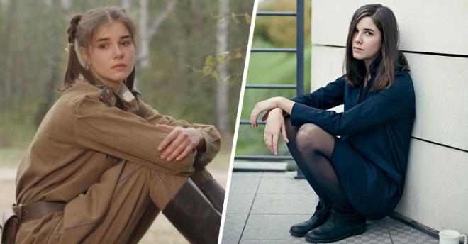 Мария Андреева тайно вышла замуж, это самая скрытная актриса, о ее личной жизни известно очень мало