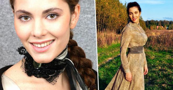 Янина Соколовская одна воспитывает дочь после развода со знаменитым мужем
