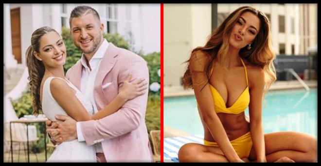 «Хранил себя для нее»: 32-летний футболист-девственник женился на Мисс Вселенная-2017