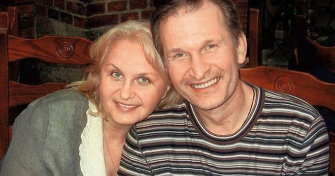 Федор и Ирина: как подруга детства стала любовью всей жизни знаменитого артиста