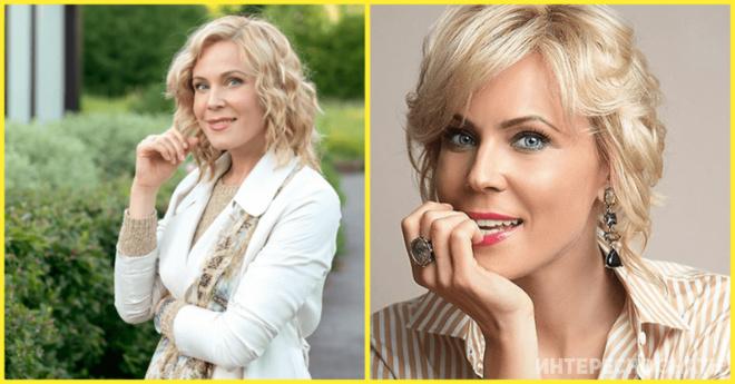 «Прелестницы! А с годами только краше!»: красивые актрисы 40+