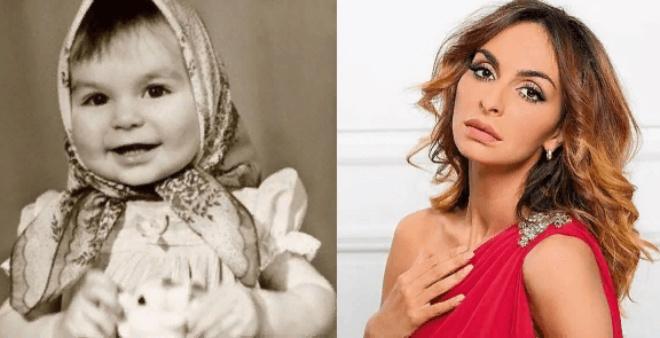 Детские фотографии знаменитостей, которые удивят каждого