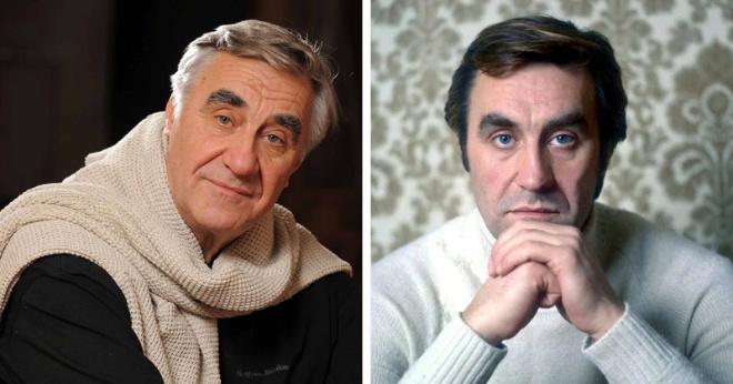 Анатолий Васильев: путь к успеху и долгожданное семейное счастье знаменитого актера