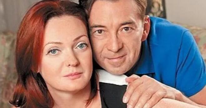 Вместе 20 лет: актер Николай Добрынин и его прекрасная семья