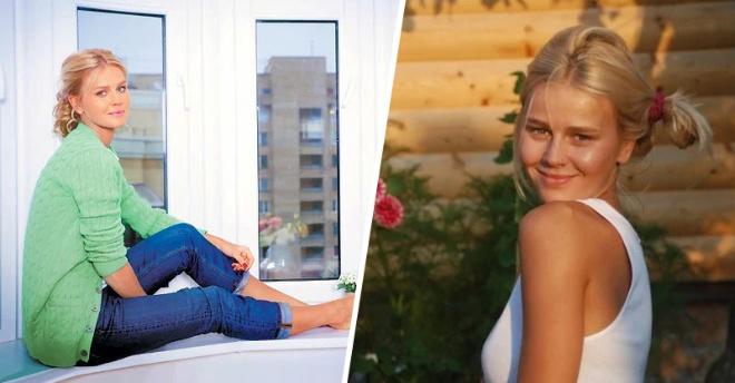 Как выглядит новый возлюбленный актрисы Екатерины Кузнецовой