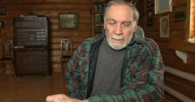 Как выглядит сегодня 93-летний актер Владимир Заманский