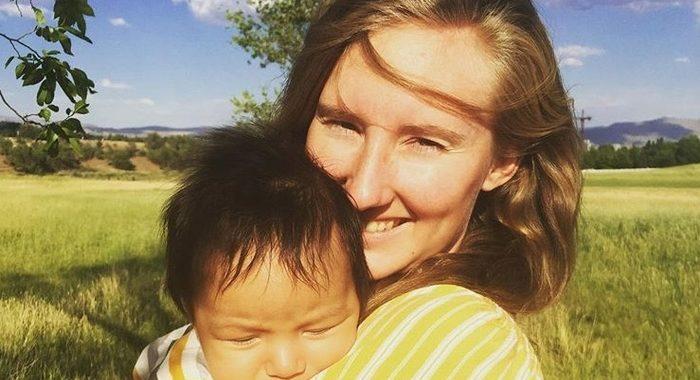 Двухмесячный малыш неожиданно заговорил и стал настоящей звездой Интернета
