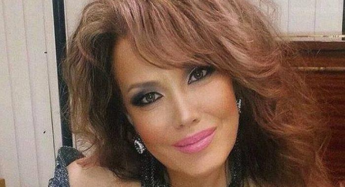 Азиза выходит замуж: 50 кг черной икры и платье за 11 млн