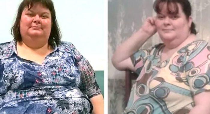 На «Модном приговоре» преобразили женщину, которая похудела на 100 кг