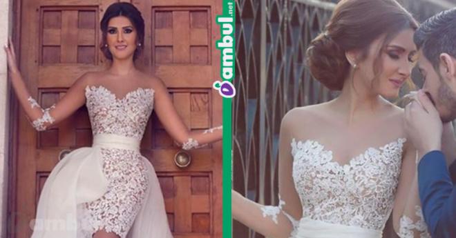 «Вот это новинка»: мир покоряют новые свадебные платья-шорты, которые идут не всем