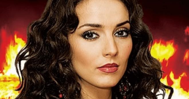 15 лет спустя: Как изменилась актриса, которая сыграла Кармелиту в сериале про цыган