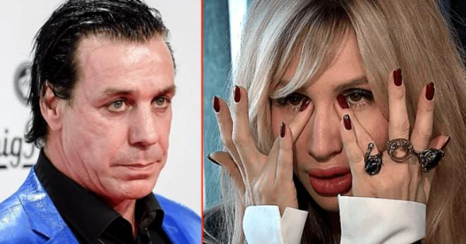 «Лобода в пролёте?»: Линдеманн никогда не женится на русской женщине