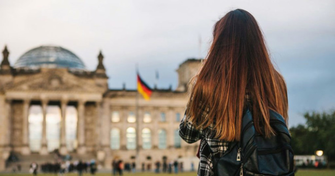 Как я съездила к родственникам в Германию. Вряд ли когда-нибудь я опять поеду туда