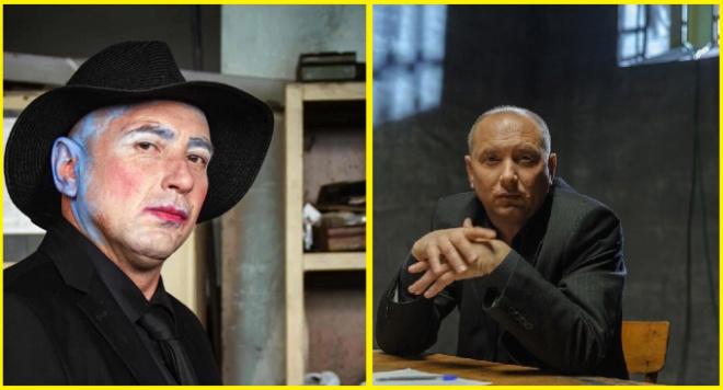 История жизни Михаила Жонина, актера, сыгравшего в сериале «Пес»