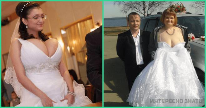 Одна другой краше. Свадебные фото, которые захочется пересмотреть снова